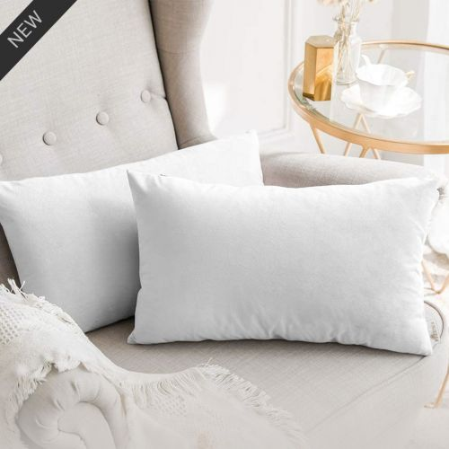 Pizuna 400 Thread Count Lumbar Pillowcases