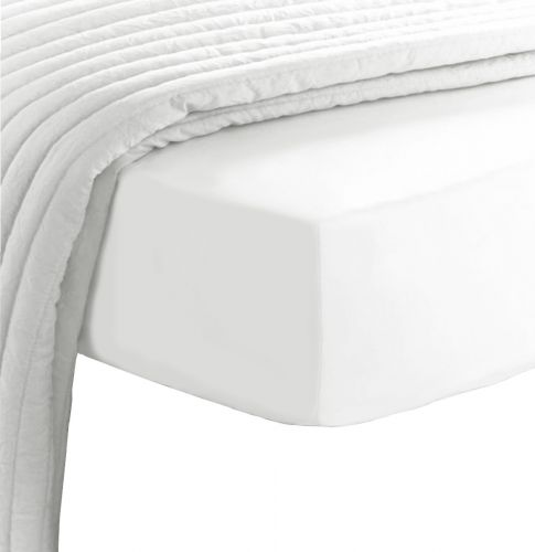 Pizuna Royale 1000 Thread Count Cotton Fitted Sheet