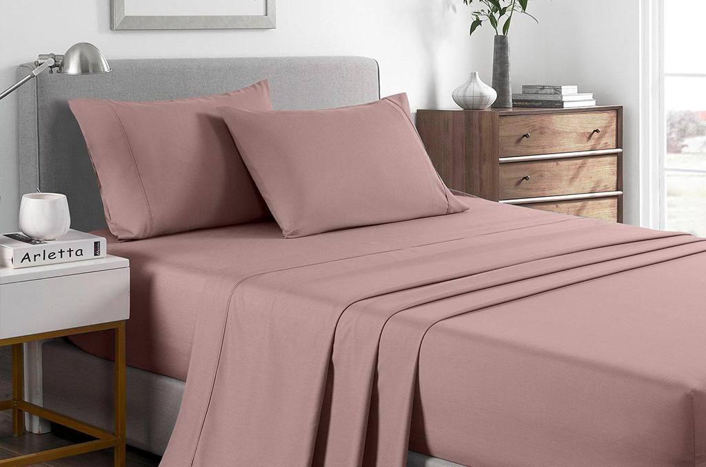 Beauty, Comfort and Elegence - Sheet Sets