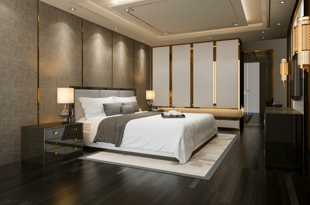 Pizuna Linens Gives Luxury Beddings