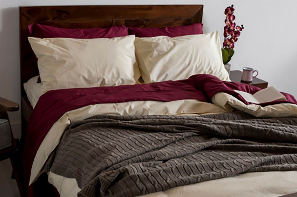Mix and Match Or Same Color Bed Sets