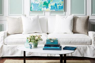 Aesthetic Room Decor Ideas With Colorful Cushions, Lumbar And Pillowcases