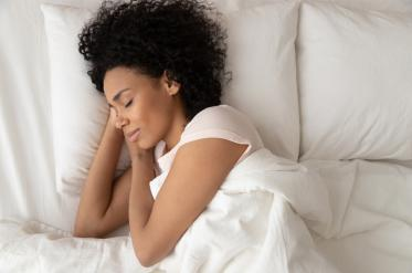The Best Way for Getting Restful Sleep