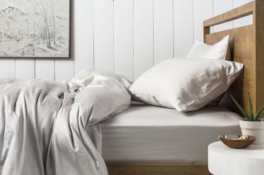 Sateen weave Bedsheets