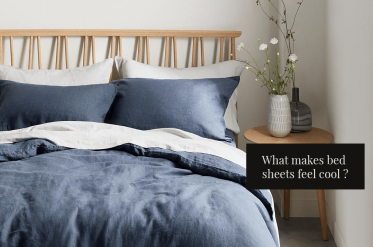 Best Sheets For Hot Sleepers And All About Cooling Bedlinens You Need To Know Right Now