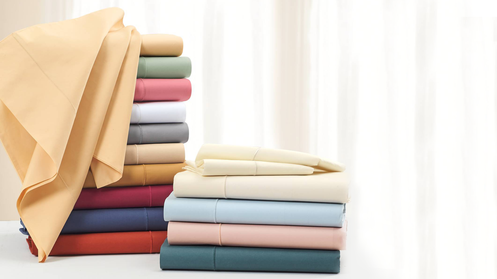 best sheets to keep you cool