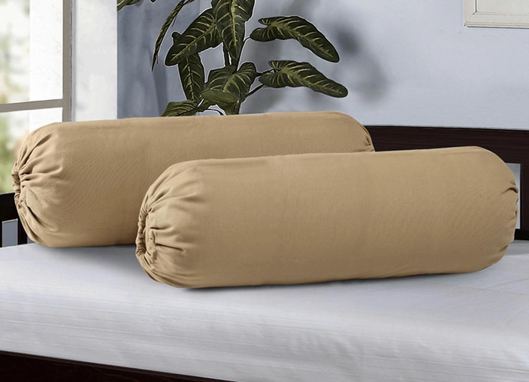 Bolster Pillow Cases