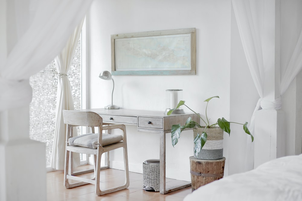 Green to Spruce up your Corner